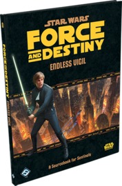 Star Wars Force & Destiny: Endless Vigil