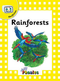 Jolly Phonics Readers, Nonfiction, Level 2 by Sara Wernham image