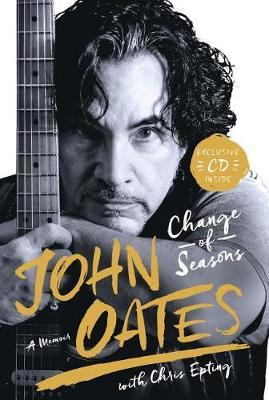 Change of Seasons by John Oates