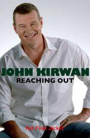 Reaching Out by John Kirwan image