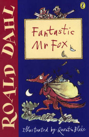 Fantastic Mr. Fox by Roald Dahl image