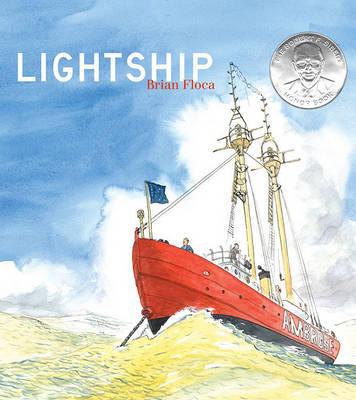 Lightship by Brian Floca