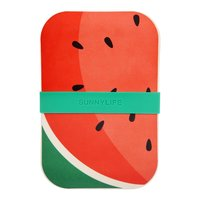 Sunnylife Eco Lunch Box - Watermelon
