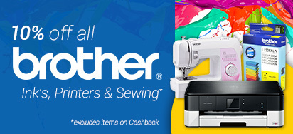 10% Off Brother!