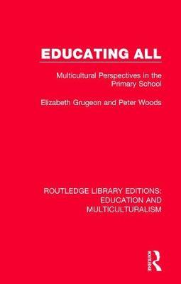 Educating All by Elizabeth Grugeon