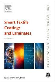 Smart Textile Coatings and Laminates by Smith