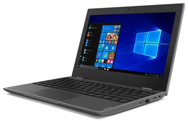 """11.6"""" Lenovo 100e Student Laptop Win10 Pro"""