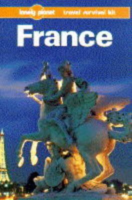 France by Daniel Robinson image