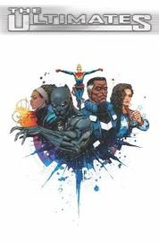 Ultimates By Al Ewing: The Complete Collection by Al Ewing