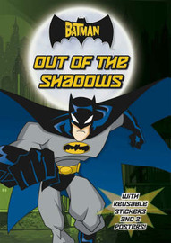 "The ""Batman"" Out of the Shadows image"