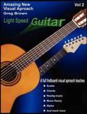 Light Speed Guitar Vol. 2 by Greg Brown