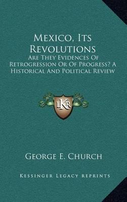 progress or retrogression Progression and retrogression: herbert spencer's explanations of (1989) the invention of progress: progression and retrogression: herbert spencer's.