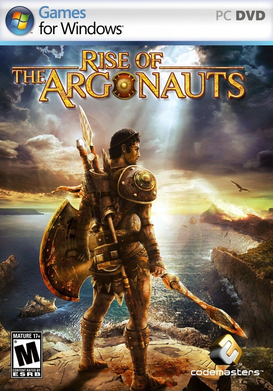 Rise of the Argonauts for PC Games