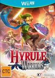 Hyrule Warriors for Nintendo Wii U