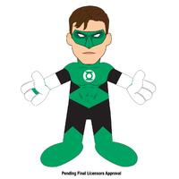 DC Universe Green Lantern Plush