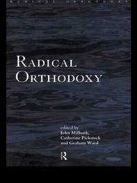 Radical Orthodoxy image