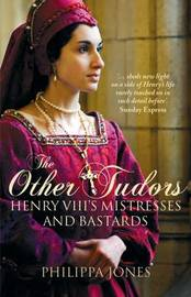 Other Tudors by Philippa Jones