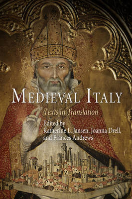 Medieval Italy image