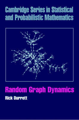 Random Graph Dynamics by Rick Durrett image