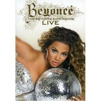Beyonce - The Beyonce Experience: Live on DVD