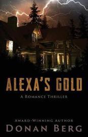 Alexa's Gold by Donan Berg image