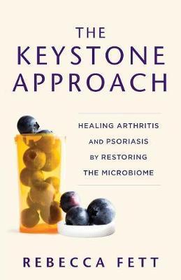The Keystone Approach by Rebecca Fett image