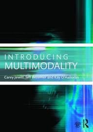 Introducing Multimodality by Carey Jewitt
