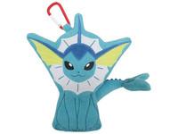 Pokemon: Peta-fuwa Pouch - Vaporeon image