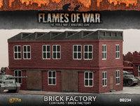 Flames of War: Brick Factory