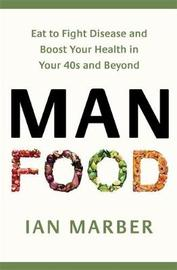 ManFood by Ian Marber image