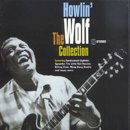 Collection by Howlin' Wolf image
