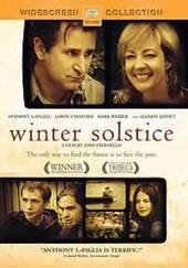 Winter Solstice on DVD