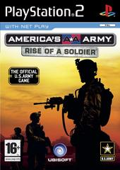 America's Army: Rise of a Soldier for PlayStation 2