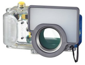 Canon WP-DC1 Waterproof Case