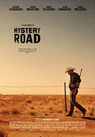 Mystery Road on DVD