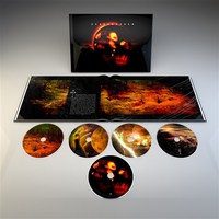 Superunknown 20th Anniversary (Limited Super Deluxe Edition) on CD by Soundgarden