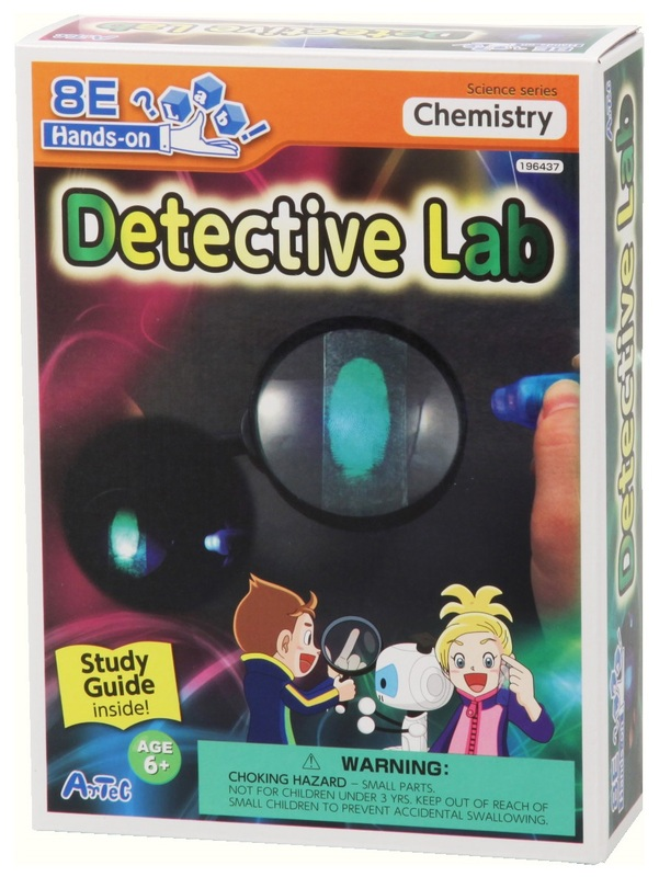 Artec Hands-on Lab - Detective Lab