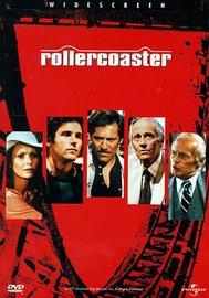 Rollercoaster on DVD