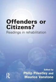 Offenders or Citizens? image