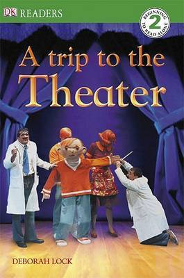 A Trip to the Theater by Deborah Lock image