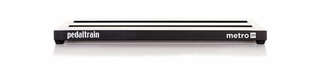 Pedaltrain Metro 20 Pedalboard + Hard Case