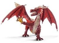 Schleich: Dragon Warrior