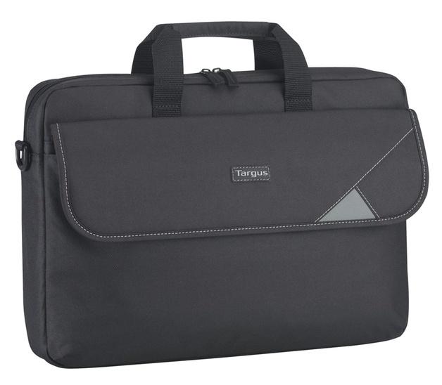 "Targus: Intellect Topload Laptop Case - 15.6"""