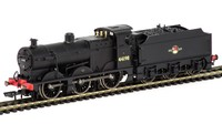 Hornby BR 0-6-0 Fowler 4F Class '44198' with TTS Sound