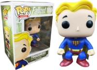 Fallout - Vault Boy (Toughness) Pop! Vinyl Figure