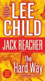 The Hard Way (Jack Reacher #10) by Lee Child