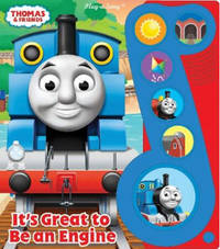 Thomas its Great to be an Engine Soundbook