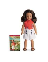 Nanea Mini Doll image