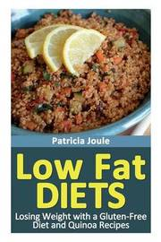 Low Fat Diets by Patricia Joule