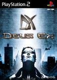 Deus Ex for PlayStation 2